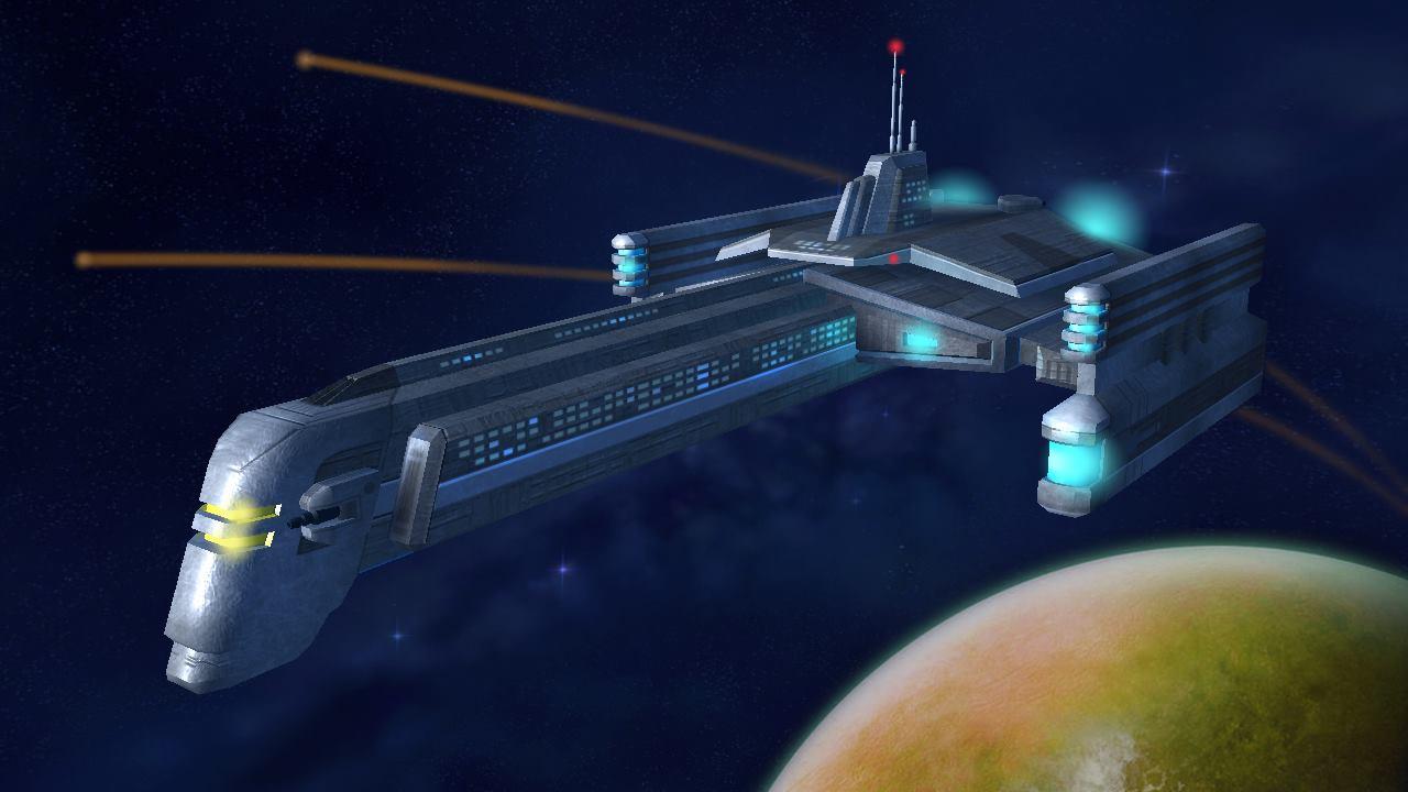 Cruiser Concept